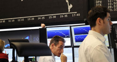 تراجع الأسهم الأوروبية مجددا بفعل مخاوف كورونا