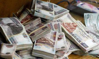ضبط 3 قضايا تحويلات مالية غير مشروعة