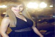 سجلت رنا سماحة 3 أغانى من ألبومها الجديد وتشارك فى دويتو ثلاثى