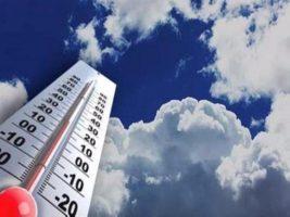 الأرصاد الجوية : تحسن نسبى فى حالة الطقس مع استمرار فرص سقوط الأمطار على كافة الأنحاء