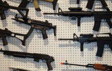 سقوط 8 أشخاص بحوزتهم أسلحة نارية وذخيرة بدون ترخيص فى الجيزة