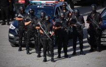 القبض علي 33 تاجر مخدرات فى مداهمة لبؤر إجرامية بالجيزة