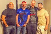 طارق العريان يصوير فيلم محمد إمام مطلع أغسطس المقبل