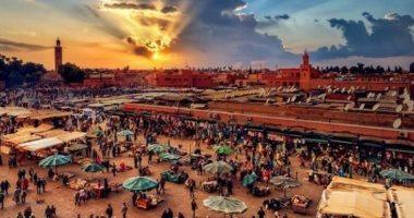 احصائيات.. زيادة 6 % فى أعداد السائحين الوافدين للمغرب