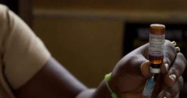 صحة أسوان: علاج 82 حالة من مصابى