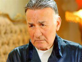رحيل الفنان عزت أبو عوف عن عمر يناهز 70 عاما